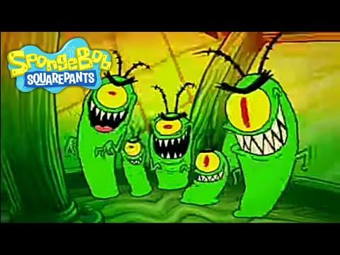 Губка Боб Квадратные Штаны | Ужасы Крабса | Губка Боб • Фан клуб