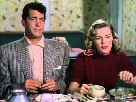 Dean Martin - Once in a While (Pretty Baby Version)