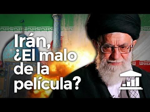 ¿Por qué IRÁN es una AMENAZA contra OCCIDENTE? - VisualPolitik