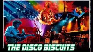 Disco Biscuits - 2007-10-23: Ladies - Gangster - Munchkin (X) - Abraxas (X) - Ladies