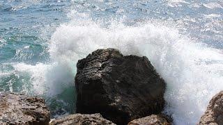 А где-то в Крыму.(Южная точка Крыма. Ветер никогда не стихает., 2015-09-07T08:13:26.000Z)