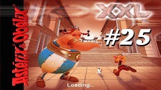 Asterix and Obelix XXL - Walkthrough - Part 25 [Final Episode]