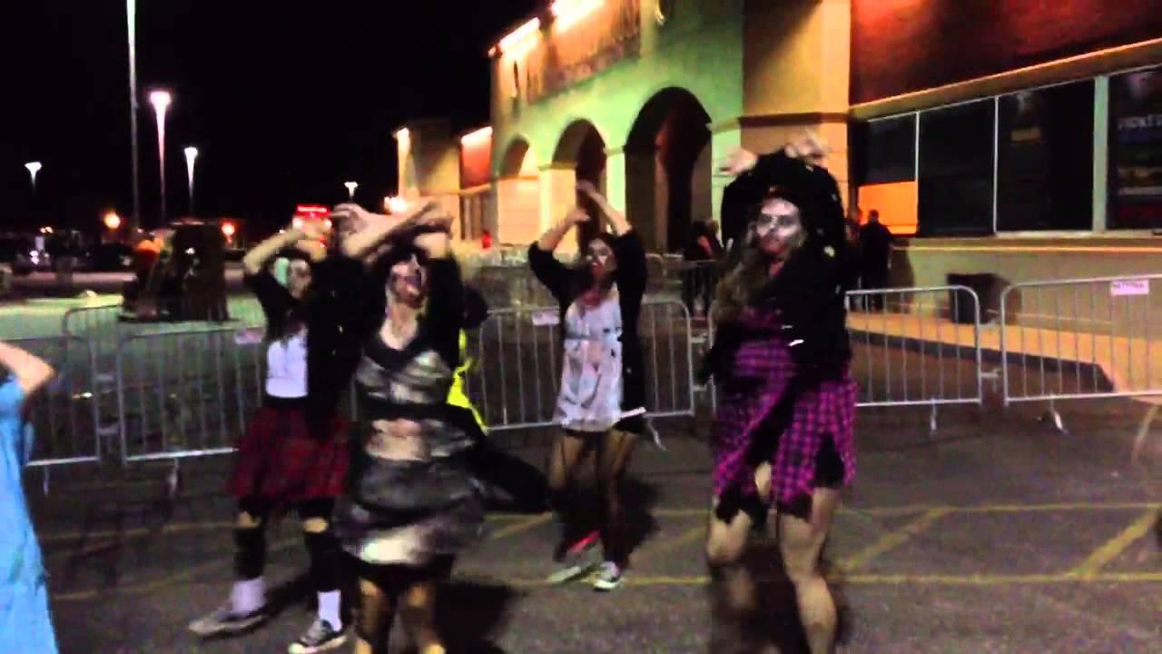 Freak Dance 13th Floor Phoenix