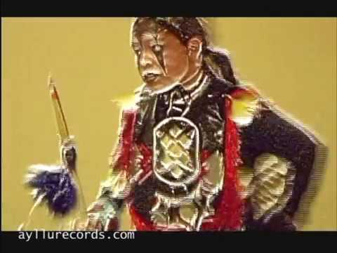 Native American Music Video