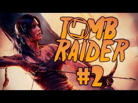 Tomb Raider - Une embuscade pimentée ! | Cette fois, nous sommes presque seul... | Episode 2