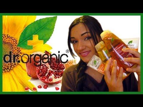 ☙ Dr.Organic: Ɲatura Ɛ Ɓio ☙