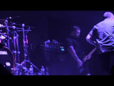 "Whitechapel - ""The Saw Is the Law"" Live @Guadalajara HD"