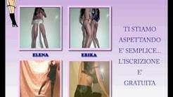RAGAZZE SEXY IN VIDEOCHAT