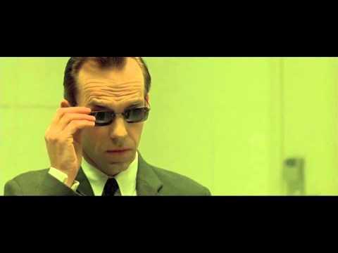 [YTP] The Matrix Uploaded