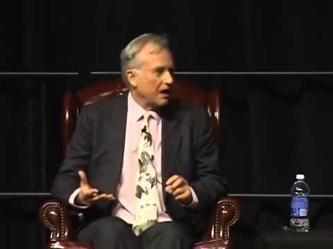 Richard Dawkins • At the University of Maryland | September 29, 2015