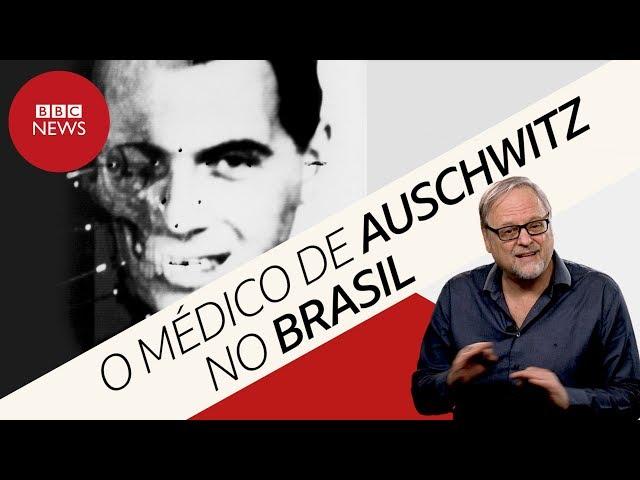 Josef Mengele: Como ciência confirmou morte de nazista no Brasil