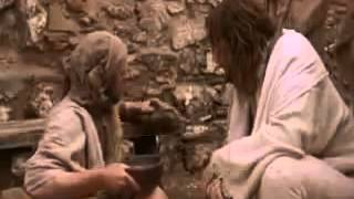 The Gospel Of John - (The Full Movie) - DC FOR JESUS