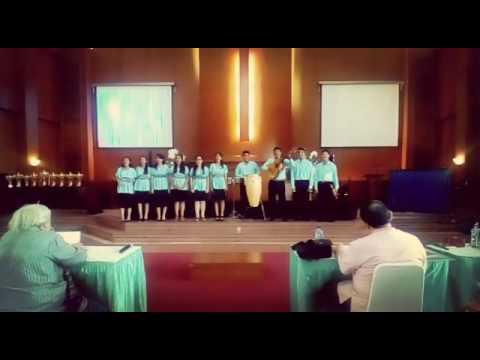 Glory Haleluya ,Vocal Group GPSI Soteria