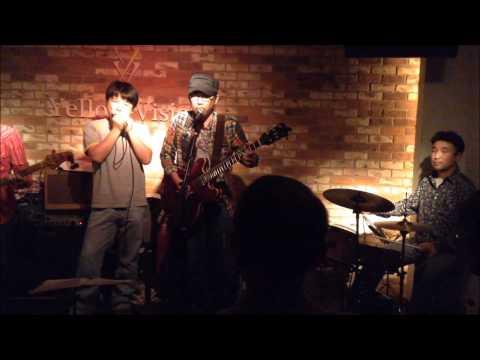Joke Blues Live 20131014  FULL