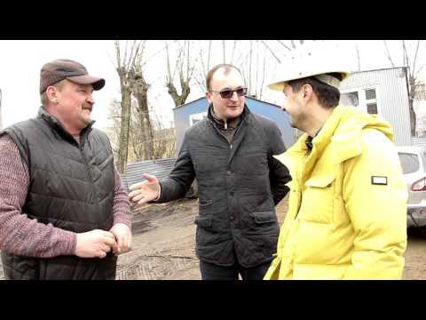 ЖК «Полесье» в Уфе - квартиры по цене застройщика ООО «КПД