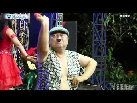 Akibat Kawin Paksa - Drama Tarling DNP Live Pengaradan Tanjung Brebes_17-02-2018
