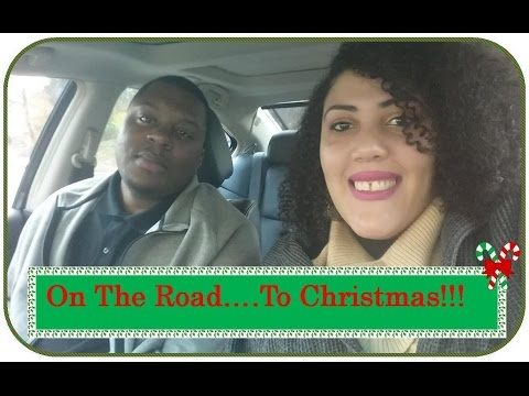 On The Road to Christmas!!!