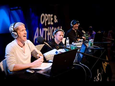 Opie & Anthony : Creationism