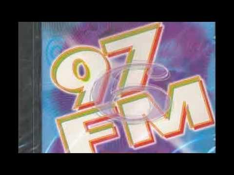 97  FM HOT NINE SEVEN TECHNO CD6