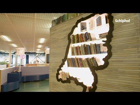 Holland Boulevard: de Airport Library