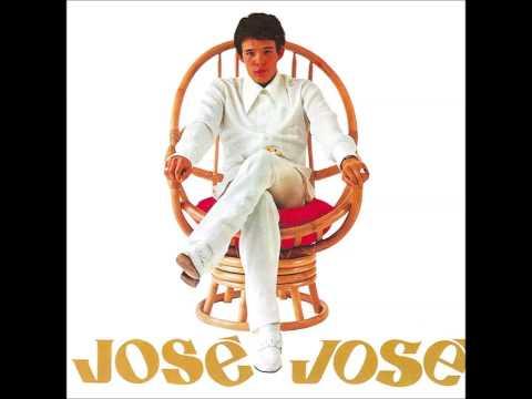 2. Mi Niña - José José
