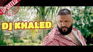 How Rich is DJ Khaled @djkhaled ??