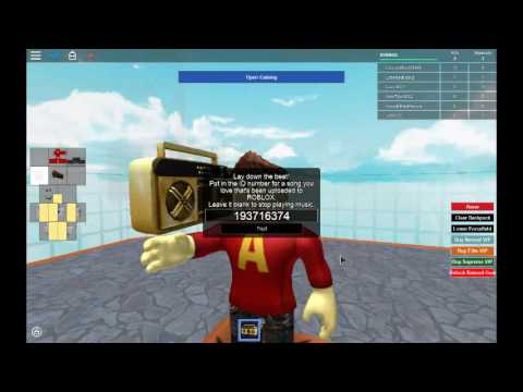 Fnaf 2 Song Its Been So Long Id In Roblox - youtube sound ids for roblox