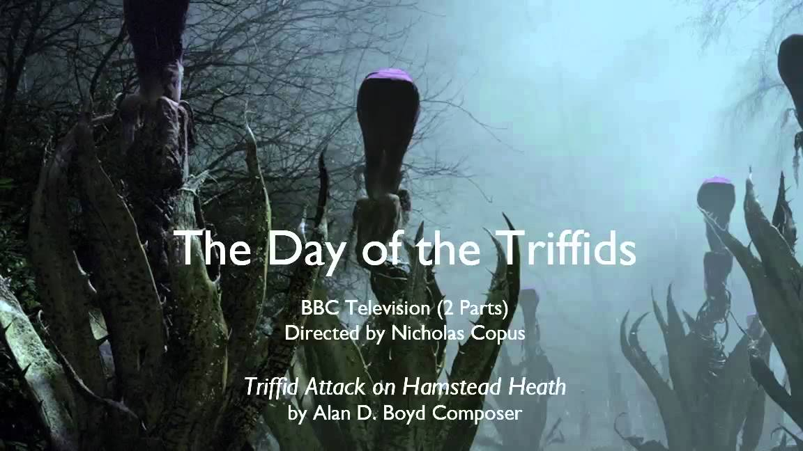day of the triffids youtube