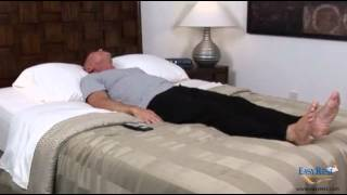 Adjustable Beds Reviews -- Why Best Choose An Easy Rest Electric Adjustable Bed
