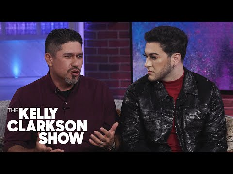 Manny Gutierrez And His Dad Share Their Difficult Coming Out Journey thumbnail