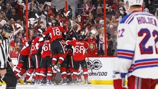 Best NHL Playoff Overtime Goals In The Recent History Part 2 (HD)