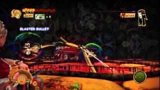 Lollipop Chainsaw: Mariska Boss Battle (Very Hard)