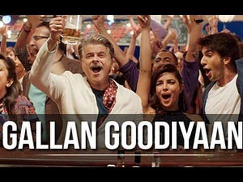 Gallan Goodiyaan Full Official Video SongDil Dhadakne Do 2015