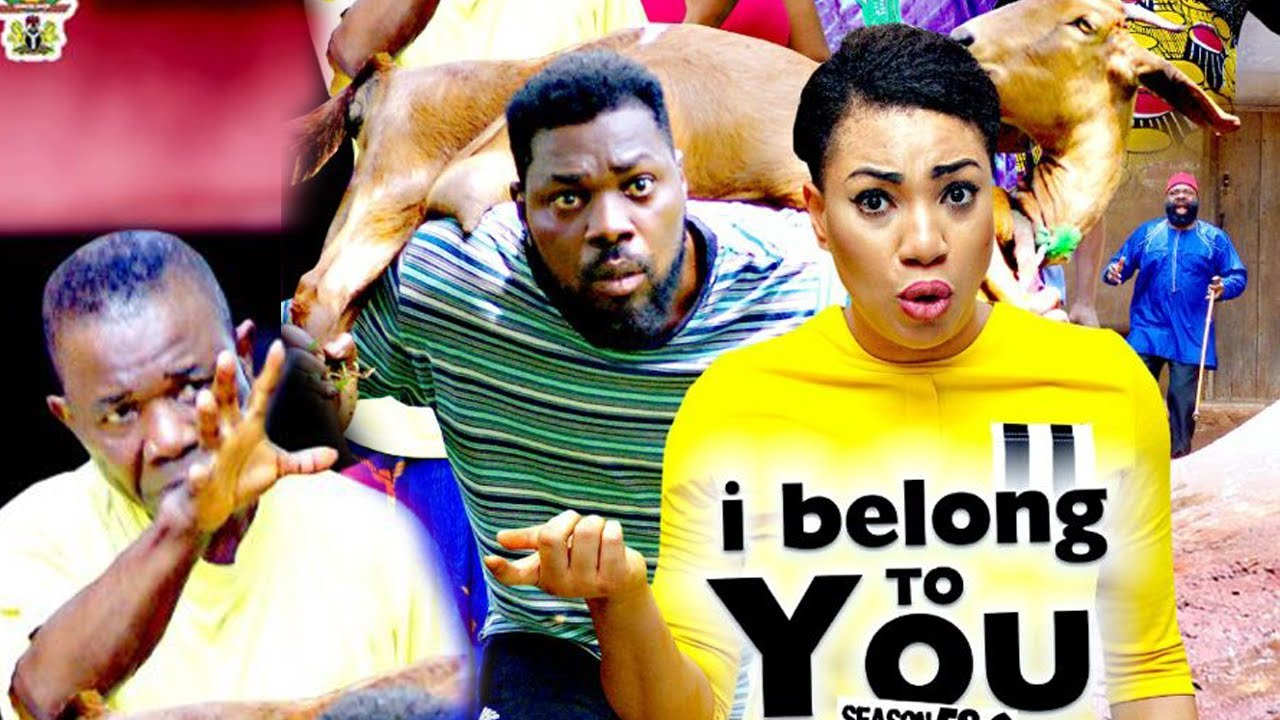 Download I BELONG TO YOU SEASON 2 (NEW TRENDING MOVIE) -2021 LATEST NIGERIAN NOLLYWOOD MOVIE
