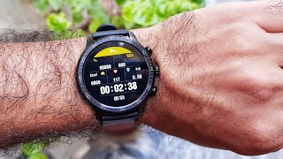 Tinwoo Eclipse smartwatch Review!