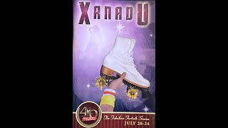 XANADU (2011) Highlights