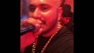 Yo yo Honey singh and alfaaz live concert !2016