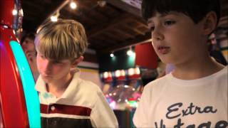 Promotional Video from Kids Market - The Adventure Zone Windows Live Move Maker