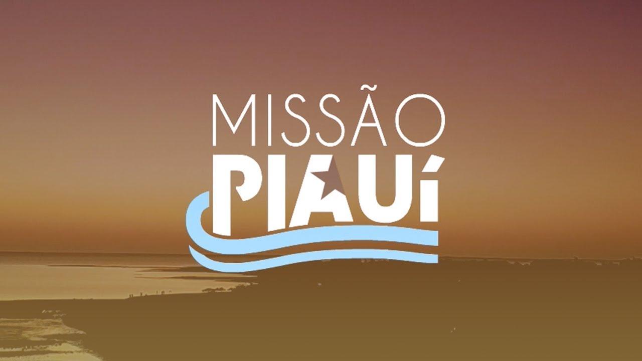 DOCUMENTÁRIO - MISSÃO PIAUÍ | Instituto LUSS