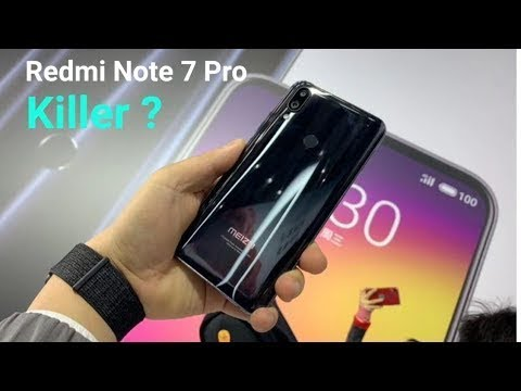 Meizu Note 9 Hands On Review!!