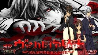 Vampire Knight - Trailer