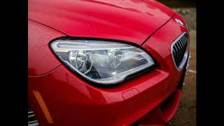 POV 2016 BMW 640i Convertible F12 NICE | Roof Up/Down