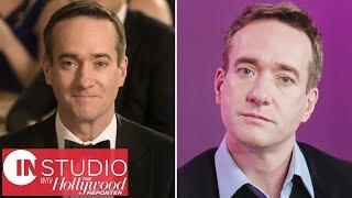 Matthew Macfadyen Shares Funniest Moments in 'Succession,' Teases Season 2' | In Studio