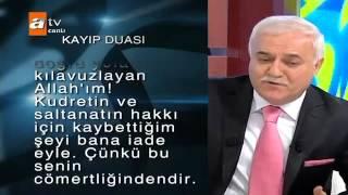Nihat Hatipoglu- Kayip Duasi