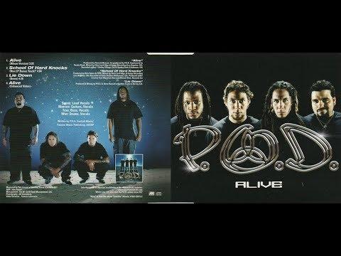 P.O.D. - Lie Down (Demo)[Lyrics] mp3