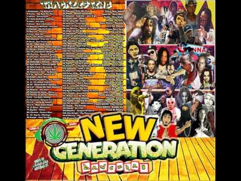 OVA DWEET RIDDIM   KUSHMATIC SOUND  NEW GENERATION DANCEHALL MIX   PREVIEW