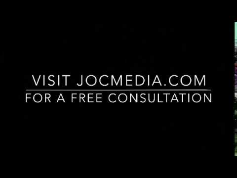 JOC Media & Entertainment Free Consultations :30