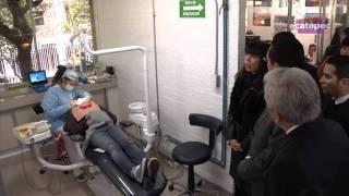 Fortalecerán Ecatepec y FES Iztacala jornadas dentales en zonas marginadas