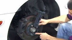 WheelRite Wheel and Tire Simulator by Taylor Cable Products