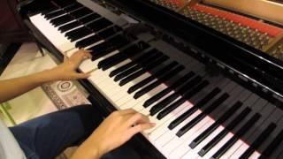 Sad Theme (Piano) - Fairy Tail